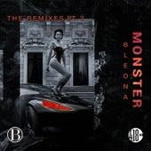 Monster (The Remixes, PT. 2) de Bleona