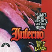 Inferno de Various Artists