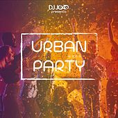 Urban Party von DJ Joao