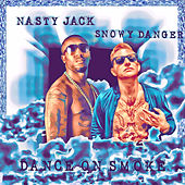 Dance on Smoke by Snowy Danger
