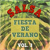 Salsa - Fiesta de Verano, Vol. 3 de Various Artists