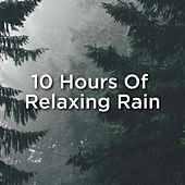 10 Hours Of Relaxing Rain by Rain Sounds