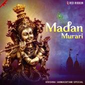 Madan Murari - Krishna Janmashtami Special by Traditional