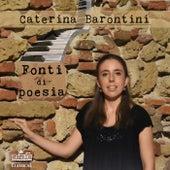 Fonti di poesia de Caterina Barontini
