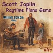 Scott Joplin - Ragtime Piano Gems de William Bolcom