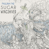 Sugar Wingshiver by Polly Fae