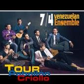 Tour Pabellón Criollo by Ensamble 7