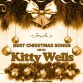 Best Christmas Songs de Kitty Wells