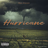 Hurricane by Manu Francois