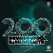 Last Forever by Drumsound & Bassline Smith