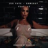 Someday by Jes Faye