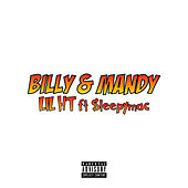 Billy & Mandy van Lil HT