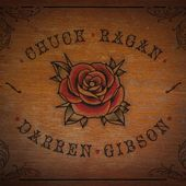 Chuck Ragan - Darren Gibson von Various Artists