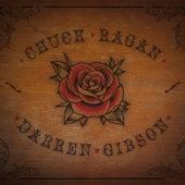 Chuck Ragan - Darren Gibson by Various Artists