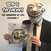 The Memeing of Life, Vol. 1 von Rob