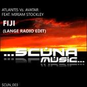 Fiji (Lange Radio Edit) [Atlantis vs Avatar] [feat. Miriam Stockley] von Atlantis