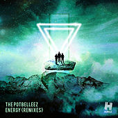Energy (Remixes) by The Potbelleez
