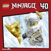 Lego Ninjago: Folgen 104-108: Der mutige Zeitungsjunge von LEGO Ninjago