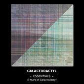 Essentials: 5 Years of Galactodactyl by Galactodactyl