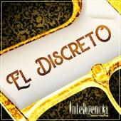 El Discreto (En Vivo) von Inteligencia Norteña