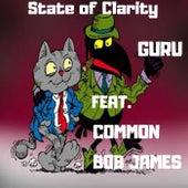 State Of Clarity de Guru