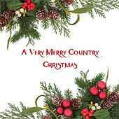 A Very Merry Country Christmas von Various Artists