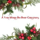 A Very Merry Big Band Christmas de Various Artists
