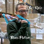 Blues Flutism de Ben Klein