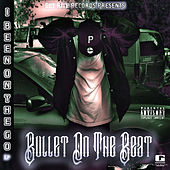 I Been on the Go Lp by Bullet On The Beat