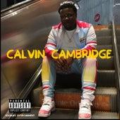 Calvin Cambridge de Almighty Rod
