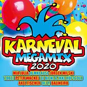 Karneval Megamix 2020 de Various Artists