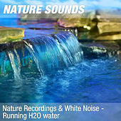 Nature Recordings & White Noise - Running H2O water by Nature Sounds (1)