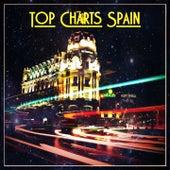 Top Charts Spain de Alba, Rick Jayson, Maxence Luchi, Anne-Caroline Joy, Elodie Martin, The Top Tribute Band, Estelle Brand, Evodia Sanchez
