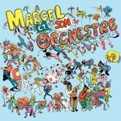 Raoul et Alain (Mix 2019) von Marcel et son Orchestre