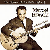Holiday's Guitar by Marcel Bianchi