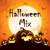 Halloween Mix van Various Artists