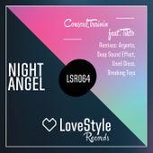 Night Angel von Consoul Trainin