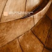F. Poulenc: Stabat Mater, FP 148 - A. Desenclos: Messe de Requiem de Vlaams Radio Koor