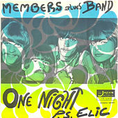 One Night by Members Blues Band