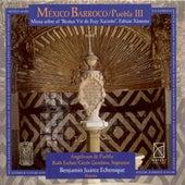 Baroque Music - Cabezon, A. De / Kirk, D. / Guerrero, F. / Santa Maria, T. De / Ximeno, F. / Alberto, L. (Baroque Mexico, Vol. 3) von Various Artists