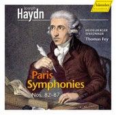 Haydn: Paris Symphonies von Thomas Fey