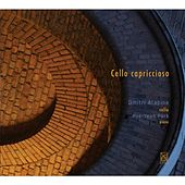 Cello Recital: Atapine, Dmitri - Locatelli, P.A. / Chopin, F. / Tchaikovsky, P.I. / Falla, M. De / Cassado, G. / Popper, D. (Cello Capriccioso) by Various Artists