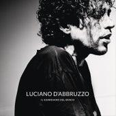 Il guardiano del bosco de Luciano D'Abbruzzo