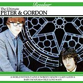 The Ultimate Peter & Gordon de Peter and Gordon