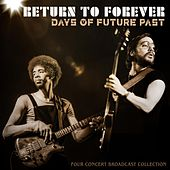 Days Of Future Past de Return to Forever