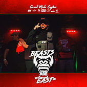 Grind Mode Cypher Beasts from the East, Vol. 15 de Lingo