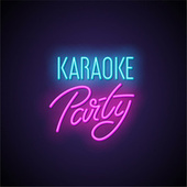 Karaoke Party de Various Artists