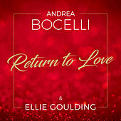 Return To Love de Andrea Bocelli & Ellie Goulding
