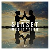Sunset Meditation - Relaxing Chill Out Music, Vol. 13 by Mathieu David K.