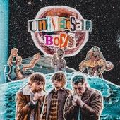 Universal Boys by SKiNNY BARBER